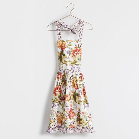 Product, Dress, Textile, One-piece garment, Clothes hanger, Pattern, Day dress, Fashion, Fashion design, Pattern,