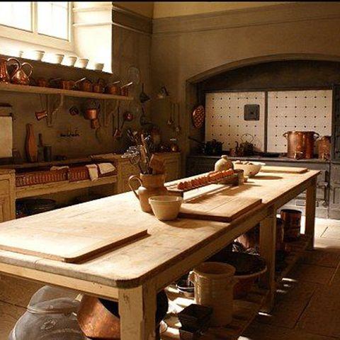 Wood, Interior design, Room, Table, Furniture, Ceiling, Interior design, Hardwood, Picture frame, Light fixture,