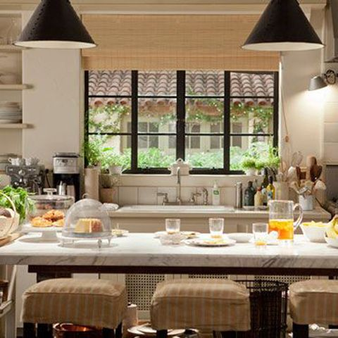 6 of the best movie kitchens