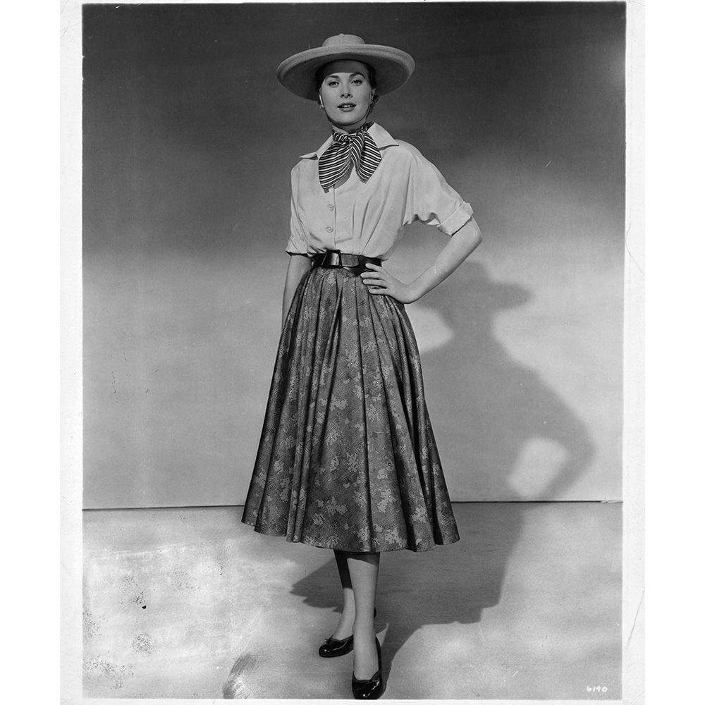 Grace Kelly Style Dresses