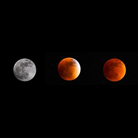 Nature, Night, Natural environment, Brown, Astronomical object, Atmosphere, Astronomy, Atmospheric phenomenon, Orange, Space,
