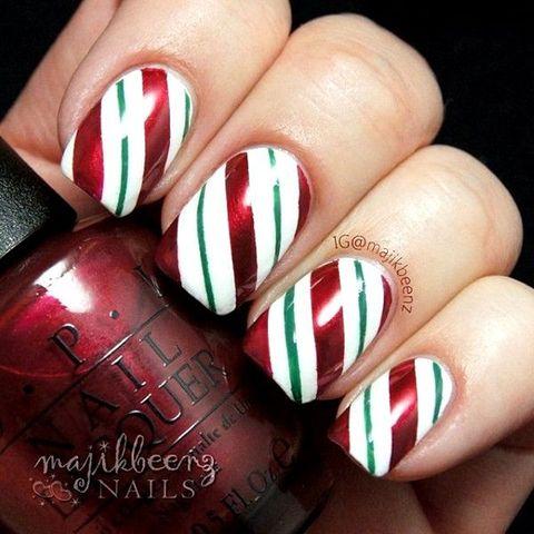 Red, Nail, Nail care, Nail polish, Carmine, Manicure, Close-up, Toe, Design, Collection,