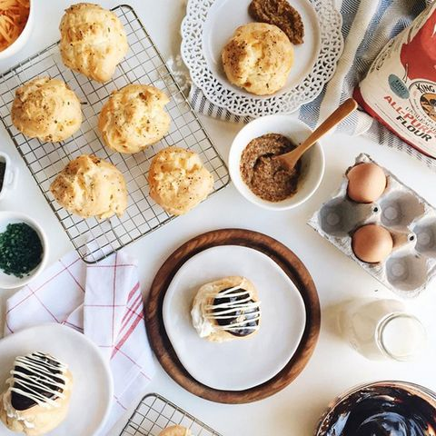 Dishware, Cuisine, Serveware, Food, Tableware, Ingredient, Dish, Recipe, Kitchen utensil, Porcelain,