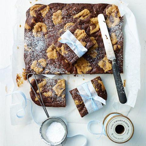 Food, Cuisine, Dessert, Recipe, Dish, Ingredient, Snack, Sweetness, Comfort food, Baked goods,
