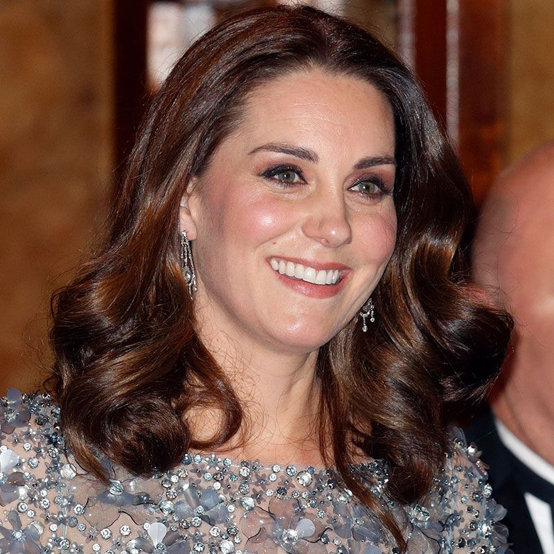 14 Best Kate Middleton Hair Looks Hairstyle Ideas From Duchess