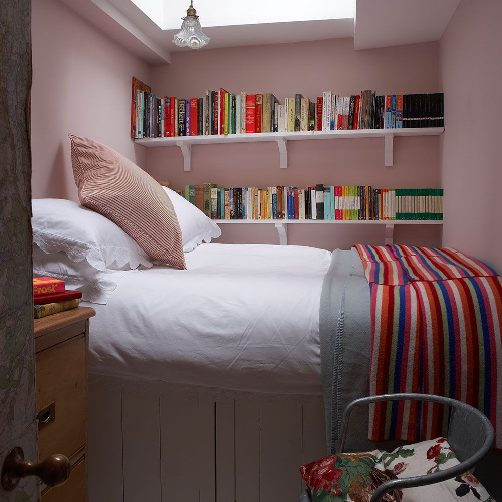 12 pink and grey bedroom ideas pink and grey bedroom colour decor rh goodhousekeeping com