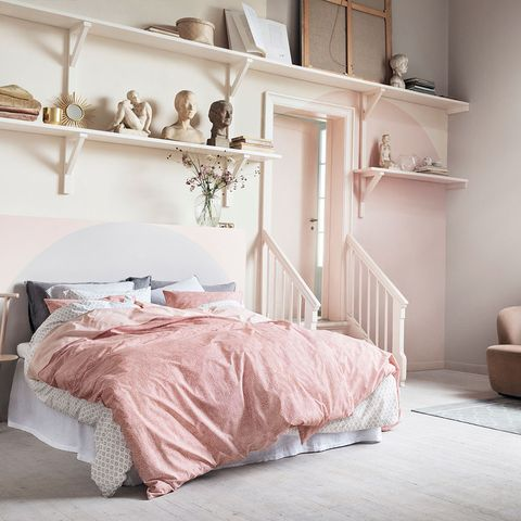 12 pink and grey bedroom ideas pink and grey bedroom 19442 | h and m pink grey bedroom resize 480