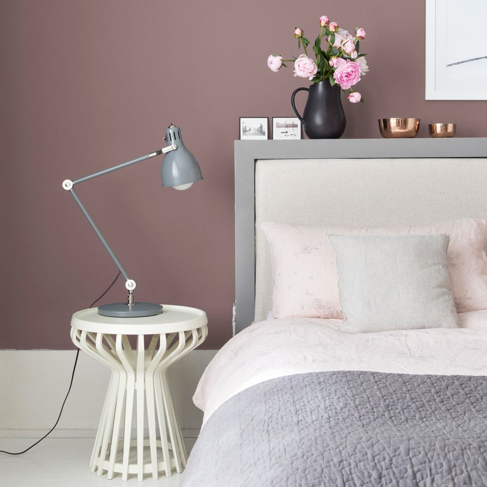 12 Pink And Grey Bedroom Ideas Pink And Grey Bedroom Colour Decor