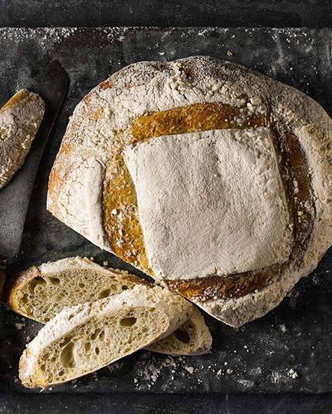 best bread recipes sourdough