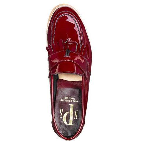 Font, Carmine, Maroon, Tan, Walking shoe, Synthetic rubber, Silver,