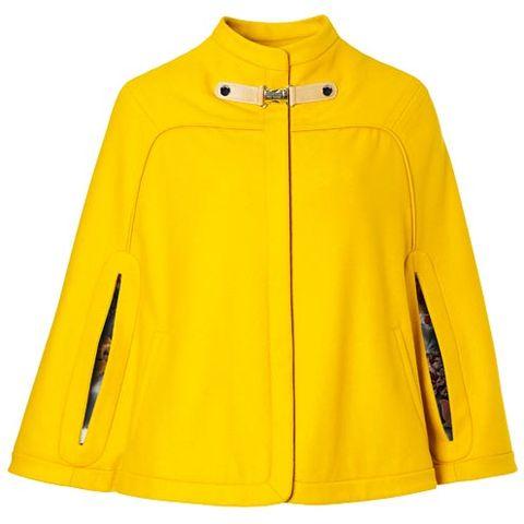 Product, Yellow, Jacket, Sleeve, Collar, Textile, Outerwear, White, Orange, Sweatshirt,