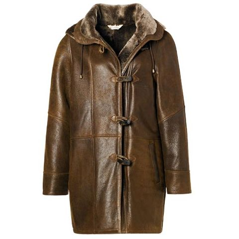 Clothing, Brown, Product, Jacket, Sleeve, Textile, Collar, Coat, Outerwear, Tan,