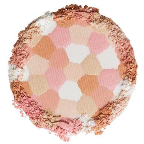 Brown, Peach, Pink, Dishware, Beige, Natural material, Circle,