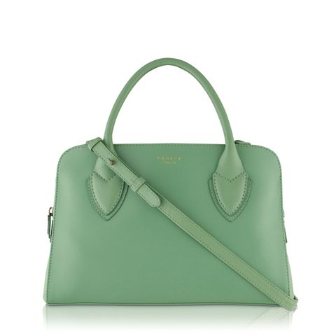 Green, Bag, Fashion accessory, Style, Luggage and bags, Teal, Shoulder bag, Aqua, Beauty, Leather,