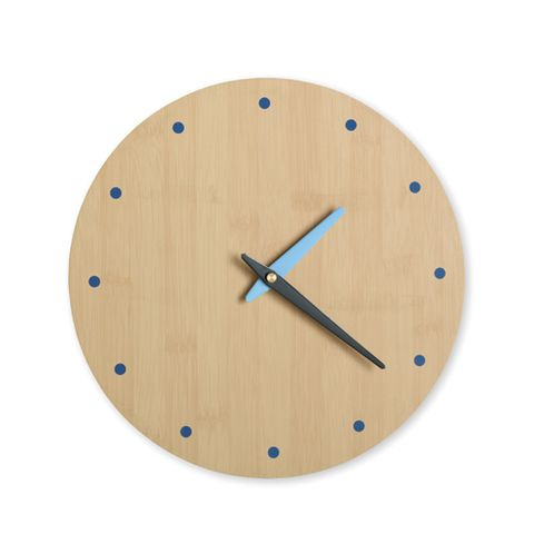 Wood, Brown, Tan, Clock, Wall clock, Khaki, Home accessories, Beige, Circle, Peach,