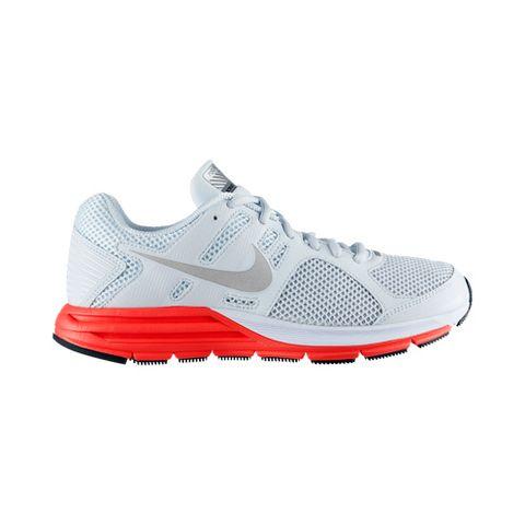 Footwear, Product, Shoe, Sportswear, Athletic shoe, White, Red, Line, Sneakers, Logo,