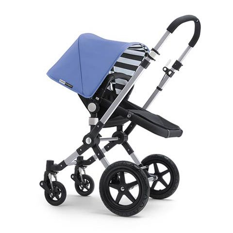 Product, Baby Products, Rolling, Baby carriage, Silver, Plastic, Cleanliness, Steel,