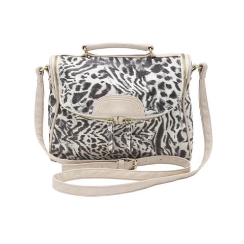 Product, Brown, White, Bag, Pattern, Grey, Beige, Shoulder bag, Silver, Strap,