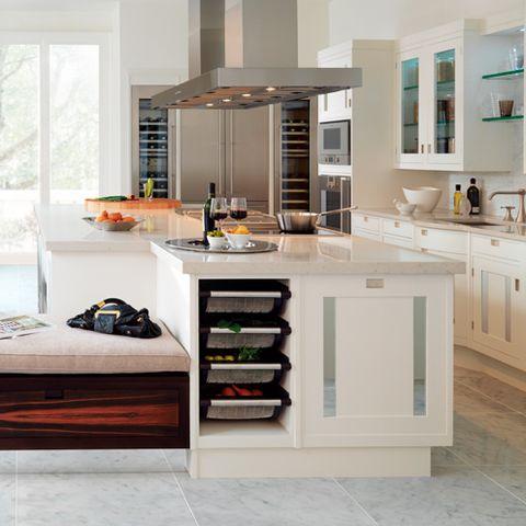 Room, Wood, Interior design, Floor, Property, Countertop, Home, Flooring, House, Kitchen,