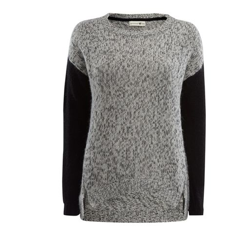 Product, Sleeve, Textile, Sweater, White, Fashion, Black, Woolen, Grey, Wool,