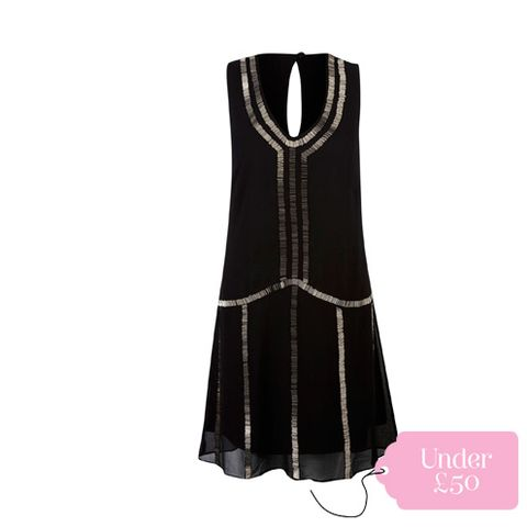 Product, Sleeve, Collar, Textile, White, Dress, Pattern, Style, One-piece garment, Fashion,