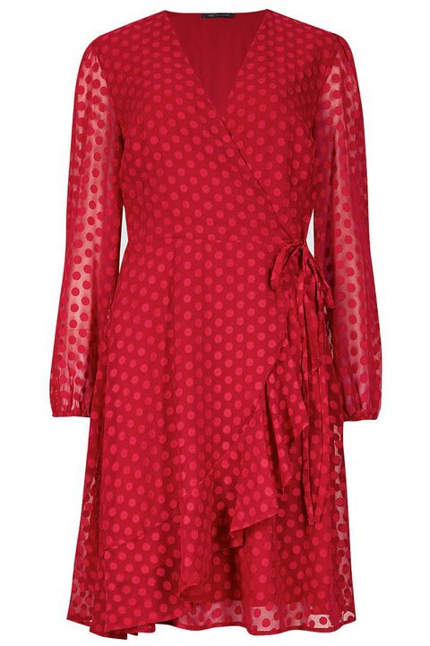 marks spencer dresses - Christmas Party Dresses