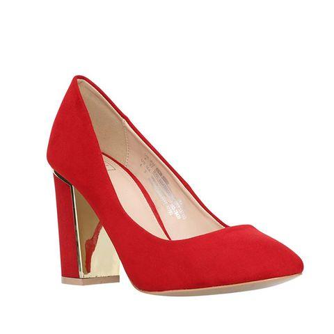 Footwear, Brown, Red, High heels, Basic pump, Tan, Carmine, Maroon, Beige, Sandal,