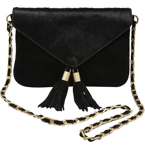 Product, Earrings, Fashion accessory, Style, Jewellery, Costume accessory, Fashion, Black, Shoulder bag, Bag,