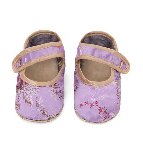 Footwear, Product, Brown, Shoe, Purple, Lavender, Violet, Pink, Tan, Fashion,