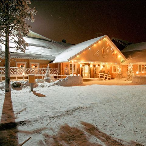 Winter, Property, Night, Home, House, Snow, Real estate, Freezing, Midnight, Cottage,