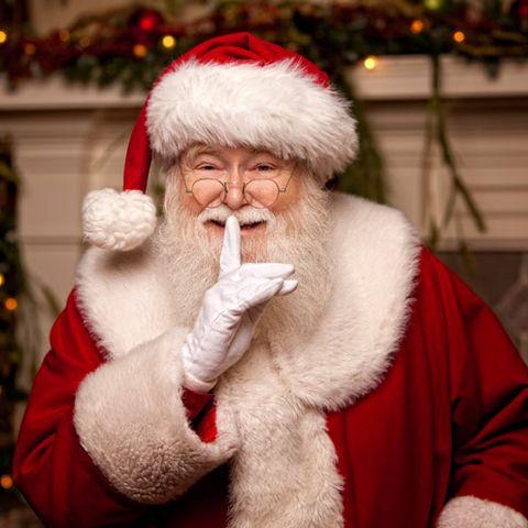 Facial hair, Santa claus, Event, Textile, Winter, Fictional character, Christmas eve, Fur clothing, Christmas, Holiday,
