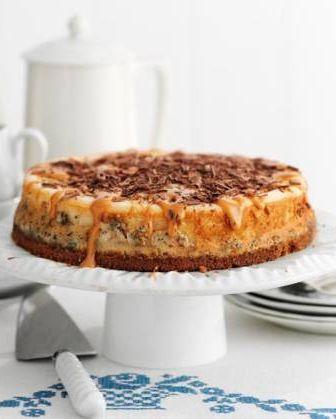 best banana cake recipes banoffee cheesecake