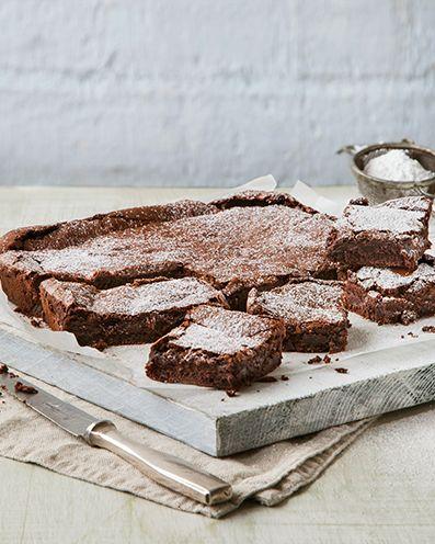 best brownie recipes ultimate chocolate brownies