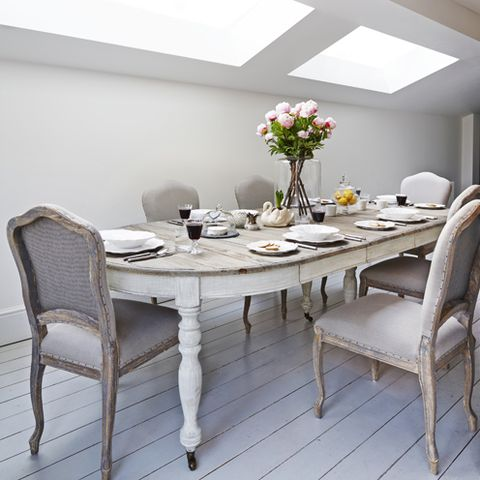 2 Of 10 Image Graham Green Dining Table
