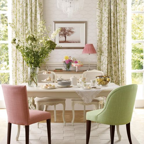 10 Of The Best Dining Room Ideas