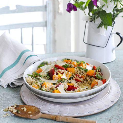 Flowerpot, Cuisine, Food, Dish, Dishware, Meal, Recipe, Tableware, Plate, Serveware,