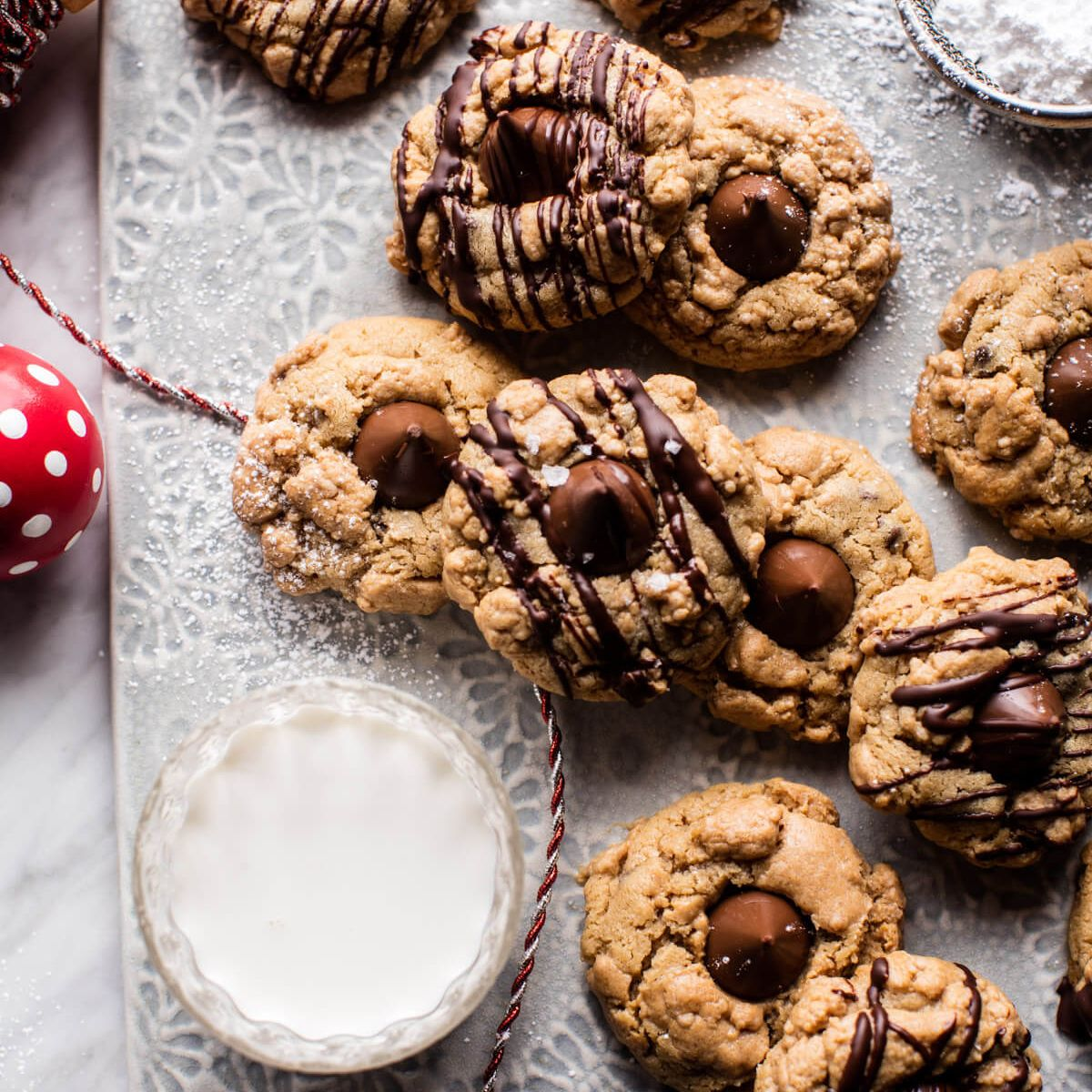 Simple and tasty: universal biscuits for all occasions