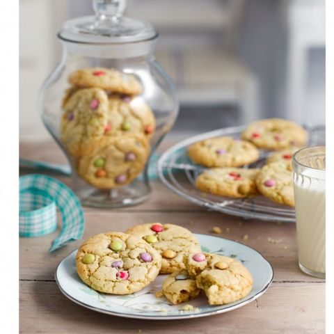 How To Make Cookies 41 Delicious Recipes From Simple Chocolate Chip To Chewy Oatmeal Cookies