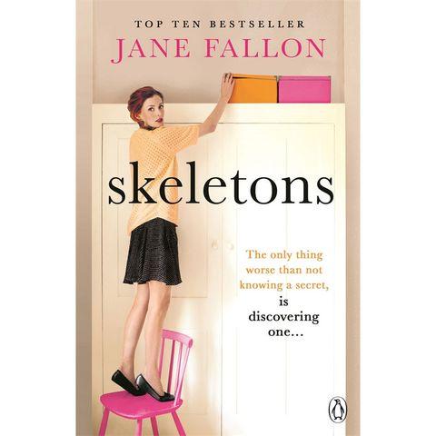 Human body, Shoulder, Human leg, Waist, Publication, Knee, Book cover, Trunk, Thigh, Abdomen,