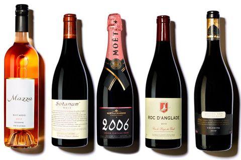50 best wines under £50