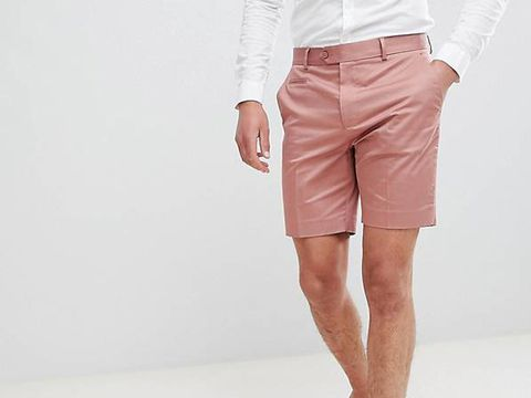77eab7e736a The ultimate guide to wearing shorts this summer