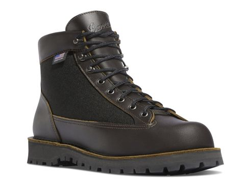 74d43e0270c ... but there s nothing stopping you choosing footwear with an above  average sole. Boots by Danner