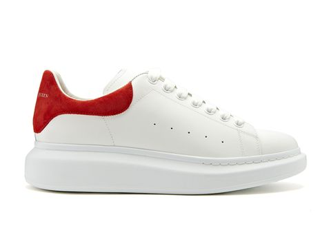 official photos d0c63 91ece White trainers: 10 of the best