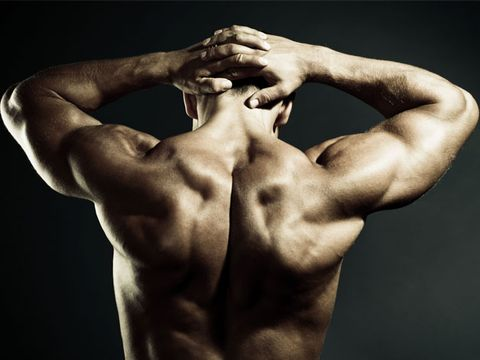 أفضل 10 تمارين الظهر لبناء العضلات