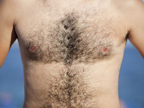 How To Get Rid Of Body Hair