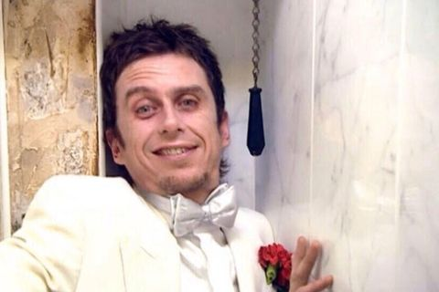 16 times Super Hans improved your health