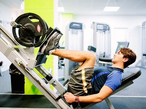 6 Ways To Burn More Calories At The Gym