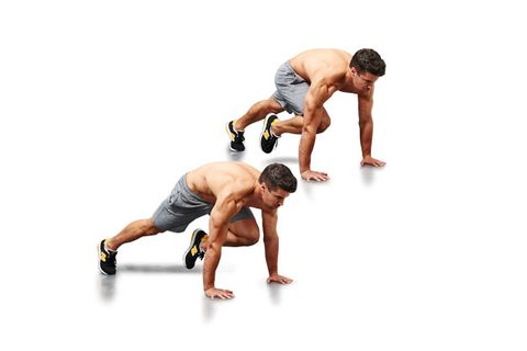 The Best Fat Loss Workout