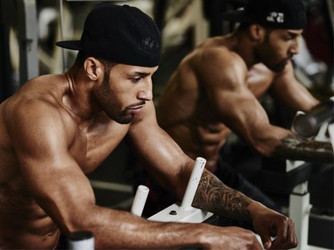 718b69ea94 7 Gym Style Mistakes You Shouldn't Be Making