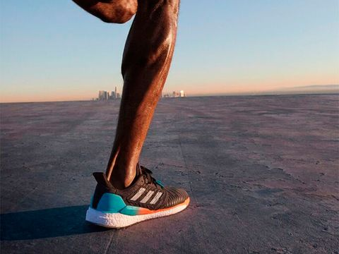 66a25217a The adidas Solarboost are remarkably light
